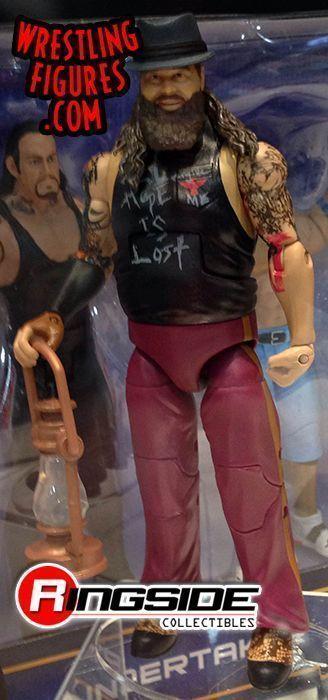 Mattel WWE Comic Con D...