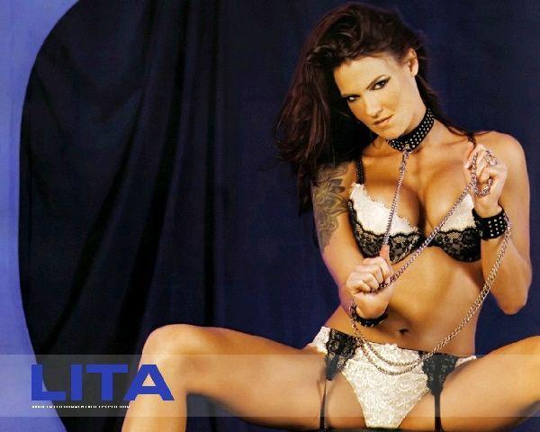 Consider, that Free nude photos of lita