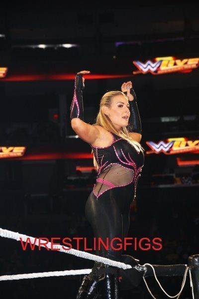 Photos From Wwe 7 16 At Madison Square Garden Set 8 Wrestlingfigs