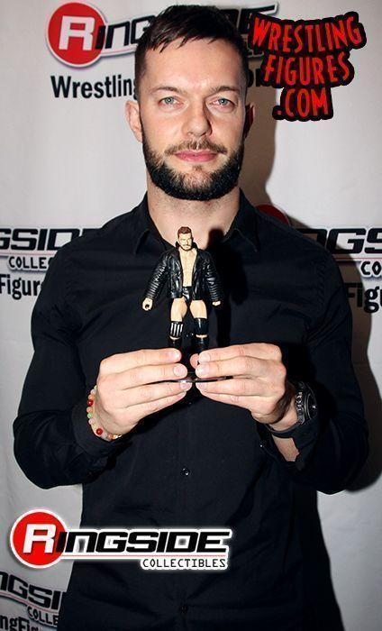 Image result for finn balor exclusive