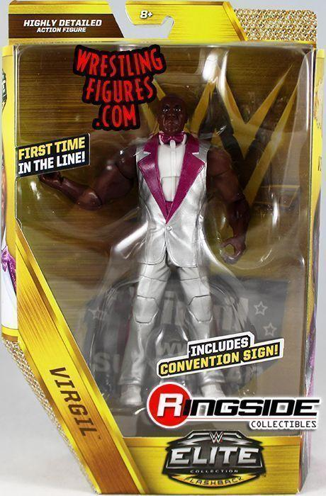Toys R Us Wwe Rings : New wwe action figures toys from ringside fest