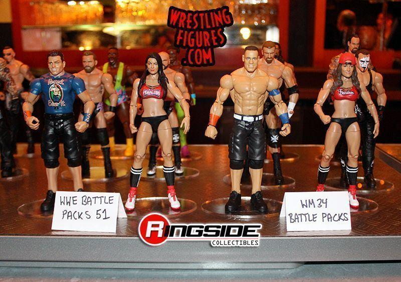 All New Wwe Toys 22