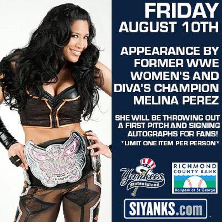 Useful piece wwe diva melina perez all