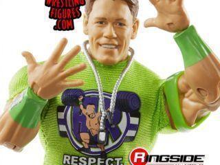 John Cena WWE Elite 71 Mattel Wrestling Action Figure IN STOCK
