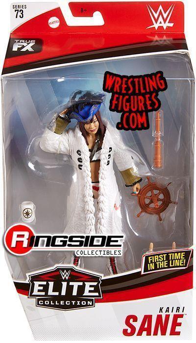 WWE Mattel Elias Elite Series #73 Figure